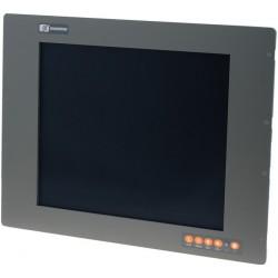 """19 """"LCD-skjerm med..."""