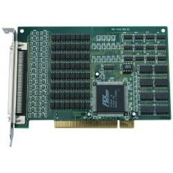 ADLINK's PCI-7433. 64...