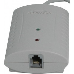 Pengeskuffetrigger via USB
