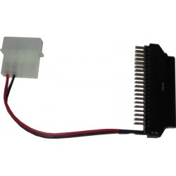 PCB-Print til HDD2/HDD3, AT