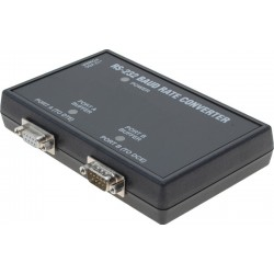 RS232 baud rate converter....