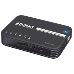 Batteridrevet 3G router