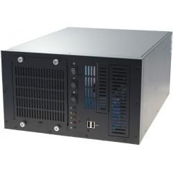 4U 6 slot PC-kabinet til...