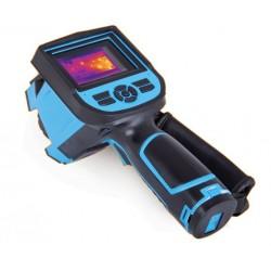 Højopløseligt termokamera....