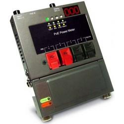 test PoE strømforsyningen....