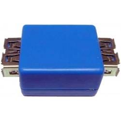 USB3 samlestik hun-hun USB...
