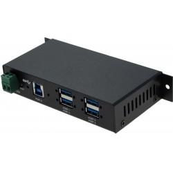 Industriel 4 ports USB 3.0...