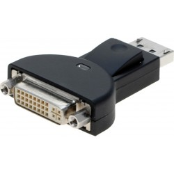DisplayPort til...