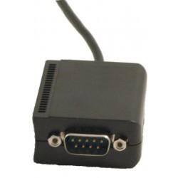 Konverter USB til RS232, ISO
