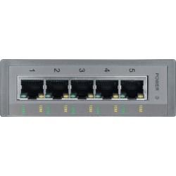 5 port switch 10/100Mbit...