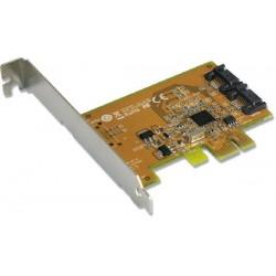 SATA III RAID controller PCIE