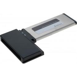 ExpressCard/34 Benyt PCMCIA...
