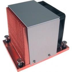 2U køler til P4,S.478,kobber