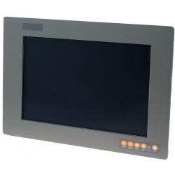 "12 ""IP65 Panel Mount LCD..."