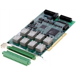 Adlink PCI7260+ACL-10337. 8...