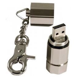 4GB industriel USB stick IP68