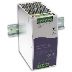 24VDC/5A strømforsyninger,...