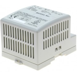 5VDC/5A strømforsyning,...