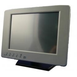"8"" IP67-tæt touchskærm"