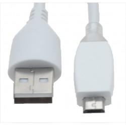 Micro USB-kabel for...