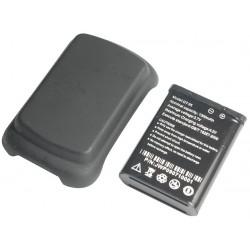 Dæksel til lille batteri