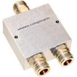 RF Combiner - 2 antenner...