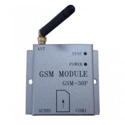 GSM simkort læser til WA-BASE+