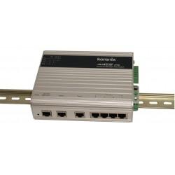 6 ports switch 4 x...