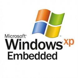 XP embedded til VESA PC