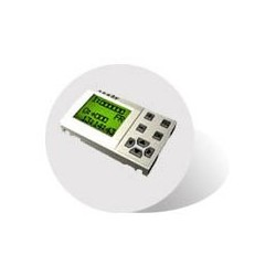 LCD Display til PLC