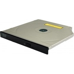 8x SLIM DVD-Rom Drive, SORT