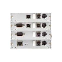 Ethernet Board til RP-E Serien
