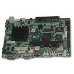 Embedded bundkort med AMD...