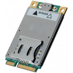 3G modem til Mini PCI Express