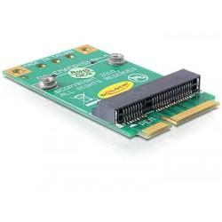Mini PCIE til ½ mini PCIE...