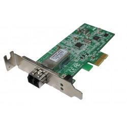 100 Mbit fiber multimode LC...