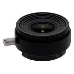 CSA-objektiv, 2,8 mm,...