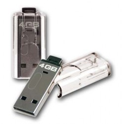 Industriel USB-stick 1024MB