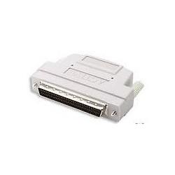 SCSI terminator intern,...