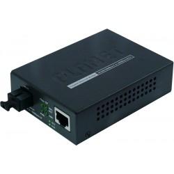 Gigabit Ethernet til fiber...