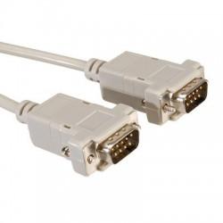 RS232 kabel mellem PLC og...