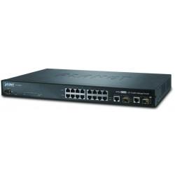 8 ports VDSL2 switch