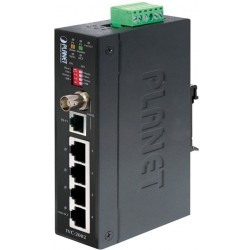VDSL2 m 4-port Ethernet switch