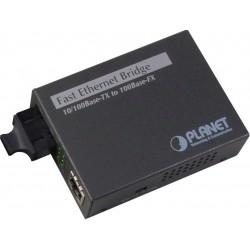 Ethernet til singlemode...