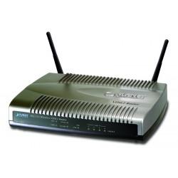 VDSL2 router med WiFi over...