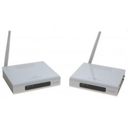 Trådløs HDMI Booster 80 meter
