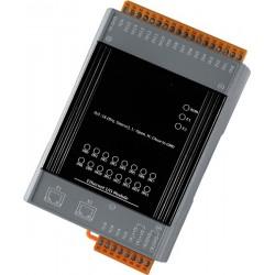 Ethernetmodul 16 indgange...