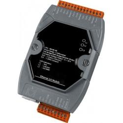 Ethernet IO med isolerede...