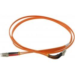 Multimode LC fiber...