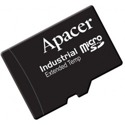 4 GB micro SD kort industri...